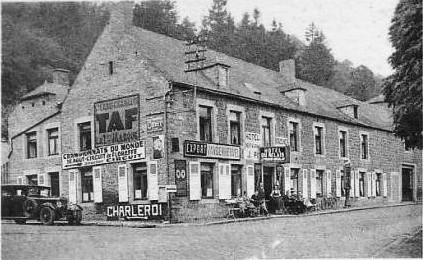 Rivière_Restaurant_Pirson