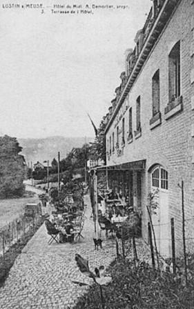 hoteldemortier1923