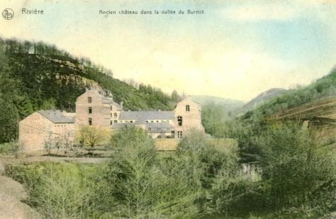 chateaudeburnot