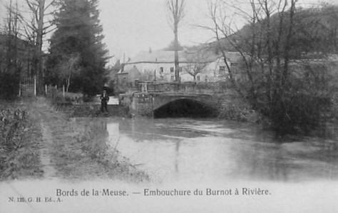 Rivière_EmbouchureDuBurnot