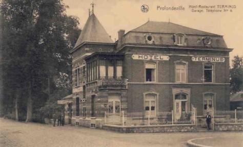 Profondeville_Hôtel_Terminus