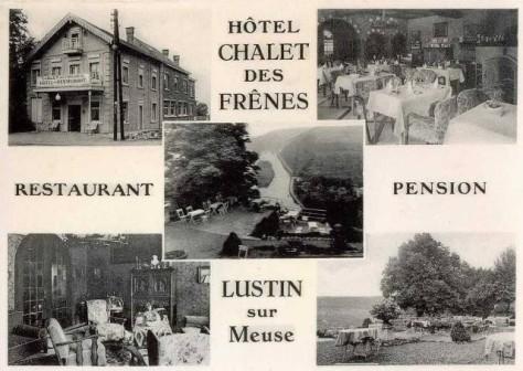 Lustin_Hôtel_Chalet_des_Frênes