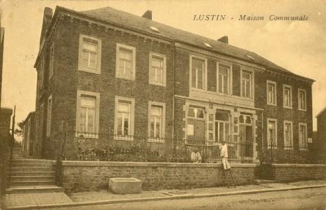 Lustin_Maison_Communale