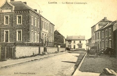 Lustin_Commune