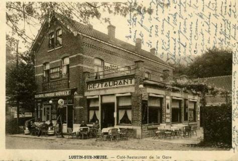 Lustin_Café_de_la_gare