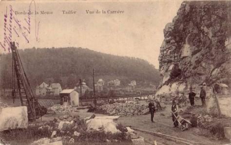 Tailfer_Carrière_Animée