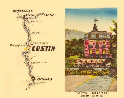 Lustin_Hôtel_Bristol