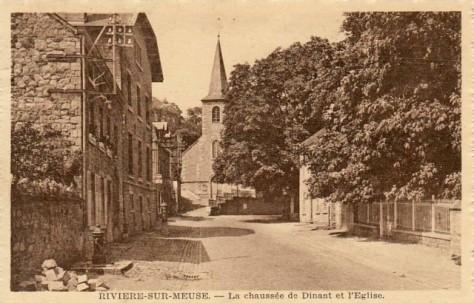 Rivière_Eglise