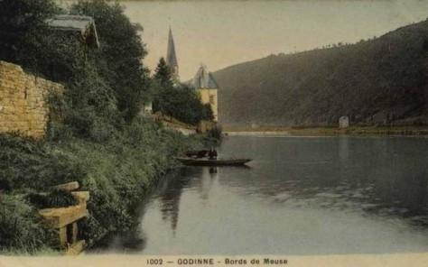 Godinne_Meuse
