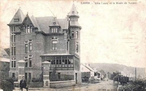 Meuse_Wépion_Villas