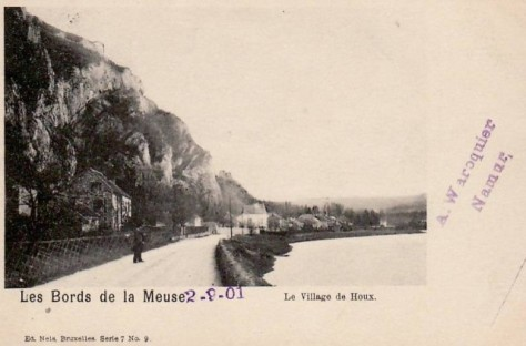 Meuse_Houx