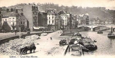 Meuse_Liège_Quai