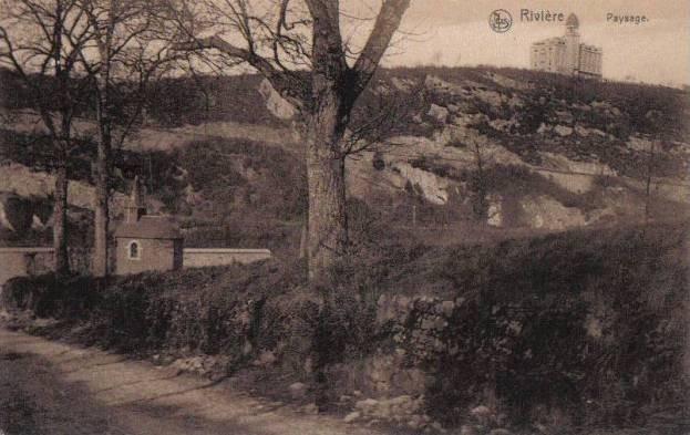 Rivière_Sanatorium