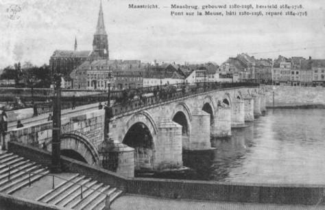 Meuse_Maastricht