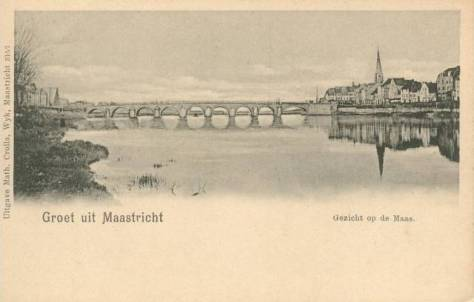 Meuse_Maastricht_Pont