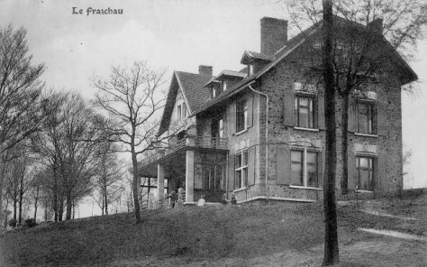 Le Fraichau