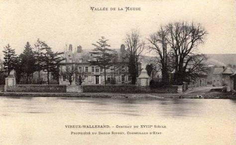 Meuse_Château_France_Vireux