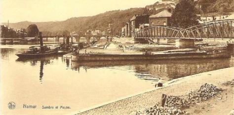 Meuse-Namur-Confluent