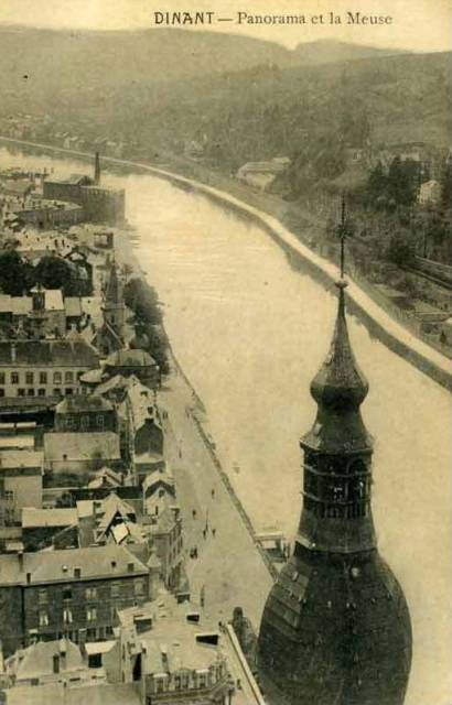 Meuse_Dinant_Usine