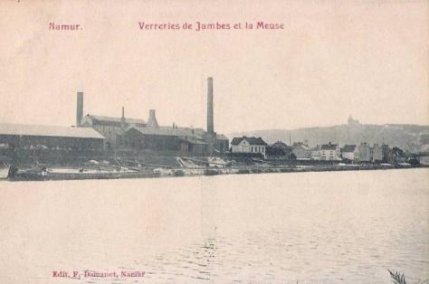 Meuse_Jambes_Verrerie