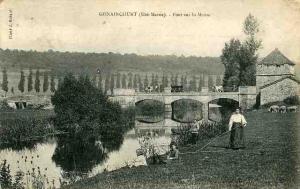 France,meuse,gonaincourt