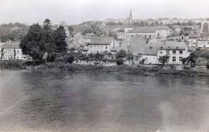 Meuse,Namèche,Eglise