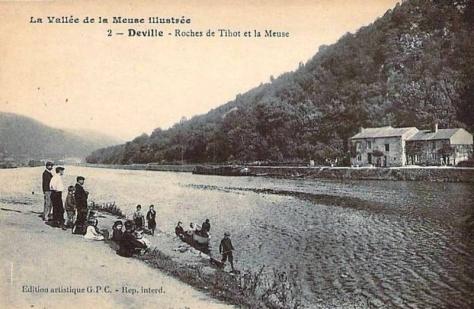 Deville,Tihot,Meuse,Animee