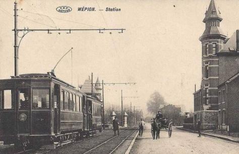 meuse,wepion,tram,animee
