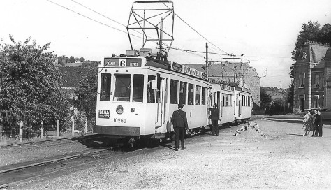 Tram-Namur-Lesve-à-Malonne